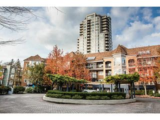"Photo 15: 207 3075 PRIMROSE Lane in Coquitlam: North Coquitlam Condo for sale in ""LAKESIDE TERRACE"" : MLS®# V1112864"