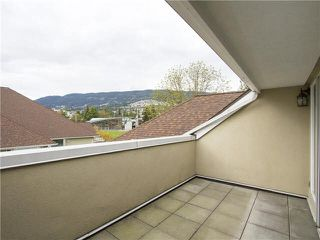 "Photo 14: 21 2130 MARINE Drive in West Vancouver: Dundarave Condo for sale in ""Lincoln Gardens"" : MLS®# V1115405"