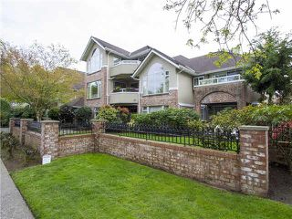 "Photo 20: 21 2130 MARINE Drive in West Vancouver: Dundarave Condo for sale in ""Lincoln Gardens"" : MLS®# V1115405"
