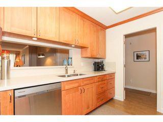 "Photo 11: 201 1140 55TH Street in Tsawwassen: Tsawwassen Central Condo for sale in ""TSAWWASSEN GREEN"" : MLS®# V1118885"