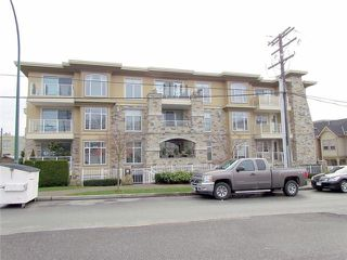 Photo 11: 203 15164 PROSPECT AVENUE in White Rock: Home for sale : MLS®# F1418133