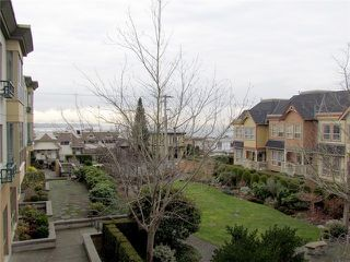 Photo 9: 203 15164 PROSPECT AVENUE in White Rock: Home for sale : MLS®# F1418133