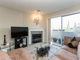 "Photo 8: 318 12633 72 Avenue in Surrey: West Newton Condo for sale in ""College Park"" : MLS®# F1441492"