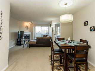 "Photo 4: 318 12633 72 Avenue in Surrey: West Newton Condo for sale in ""College Park"" : MLS®# F1441492"