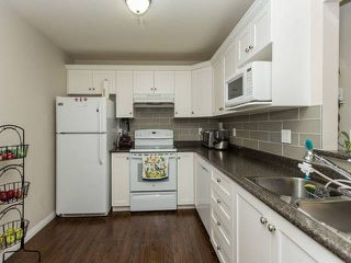 "Photo 2: 318 12633 72 Avenue in Surrey: West Newton Condo for sale in ""College Park"" : MLS®# F1441492"
