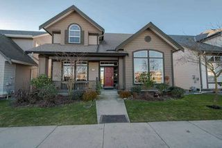 Photo 1: 6889 191 Street in Surrey: Clayton House for sale (Cloverdale)  : MLS®# F1443983