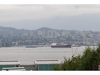 """Photo 16: 504 1478 W HASTINGS Street in Vancouver: Coal Harbour Condo for sale in """"DOCKSIDE"""" (Vancouver West)  : MLS®# V1135997"""