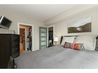 """Photo 10: 504 1478 W HASTINGS Street in Vancouver: Coal Harbour Condo for sale in """"DOCKSIDE"""" (Vancouver West)  : MLS®# V1135997"""