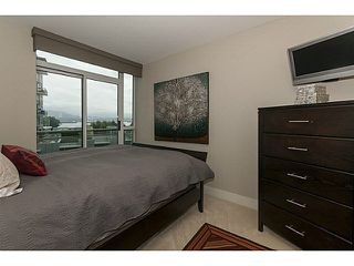 """Photo 9: 504 1478 W HASTINGS Street in Vancouver: Coal Harbour Condo for sale in """"DOCKSIDE"""" (Vancouver West)  : MLS®# V1135997"""