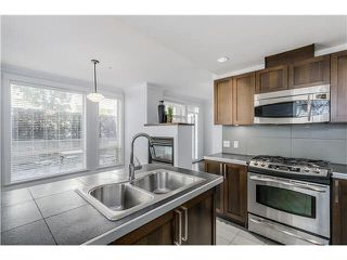 "Photo 10: 119 5777 BIRNEY Avenue in Vancouver: University VW Condo for sale in ""PATHWAYS"" (Vancouver West)  : MLS®# V1136428"