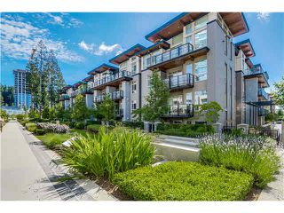 "Photo 1: 119 5777 BIRNEY Avenue in Vancouver: University VW Condo for sale in ""PATHWAYS"" (Vancouver West)  : MLS®# V1136428"
