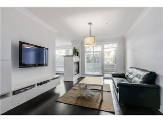 "Photo 4: 119 5777 BIRNEY Avenue in Vancouver: University VW Condo for sale in ""PATHWAYS"" (Vancouver West)  : MLS®# V1136428"