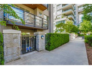 "Photo 2: 119 5777 BIRNEY Avenue in Vancouver: University VW Condo for sale in ""PATHWAYS"" (Vancouver West)  : MLS®# V1136428"