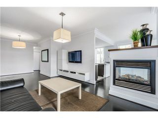 "Photo 5: 119 5777 BIRNEY Avenue in Vancouver: University VW Condo for sale in ""PATHWAYS"" (Vancouver West)  : MLS®# V1136428"