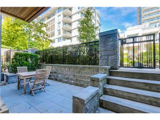 "Photo 12: 119 5777 BIRNEY Avenue in Vancouver: University VW Condo for sale in ""PATHWAYS"" (Vancouver West)  : MLS®# V1136428"