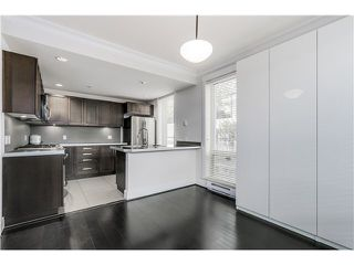 "Photo 7: 119 5777 BIRNEY Avenue in Vancouver: University VW Condo for sale in ""PATHWAYS"" (Vancouver West)  : MLS®# V1136428"