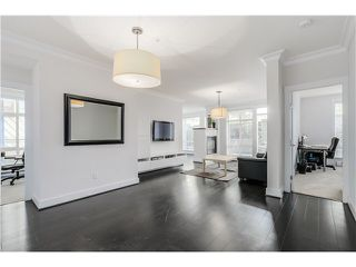 "Photo 3: 119 5777 BIRNEY Avenue in Vancouver: University VW Condo for sale in ""PATHWAYS"" (Vancouver West)  : MLS®# V1136428"
