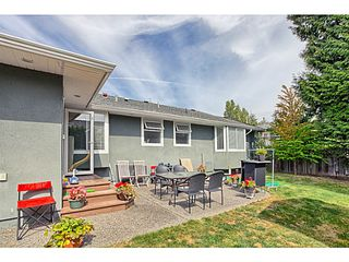 "Photo 19: 1241 MALVERN Place in Tsawwassen: Cliff Drive House for sale in ""CLIFF DRIVE"" : MLS®# V1140887"