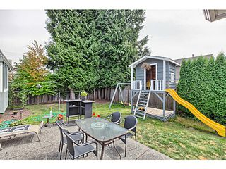 "Photo 18: 1241 MALVERN Place in Tsawwassen: Cliff Drive House for sale in ""CLIFF DRIVE"" : MLS®# V1140887"