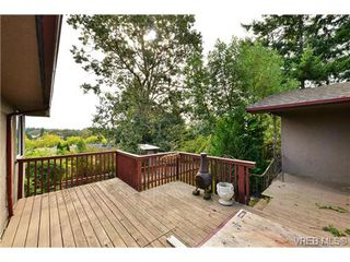 Photo 11: 4253 Cedar Hill Road in VICTORIA: SE Cedar Hill Single Family Detached for sale (Saanich East)  : MLS®# 355949