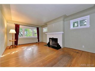 Photo 6: 4253 Cedar Hill Rd in VICTORIA: SE Cedar Hill House for sale (Saanich East)  : MLS®# 712076