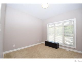 Photo 12: 336 Drury Avenue in WINNIPEG: West Kildonan / Garden City Residential for sale (North West Winnipeg)  : MLS®# 1526383