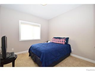 Photo 11: 336 Drury Avenue in WINNIPEG: West Kildonan / Garden City Residential for sale (North West Winnipeg)  : MLS®# 1526383