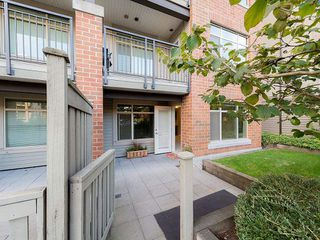 "Photo 10: 102 9199 TOMICKI Avenue in Richmond: West Cambie Condo for sale in ""MERIDIAN GATE"" : MLS®# R2006928"