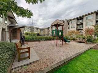 "Photo 14: 102 9199 TOMICKI Avenue in Richmond: West Cambie Condo for sale in ""MERIDIAN GATE"" : MLS®# R2006928"