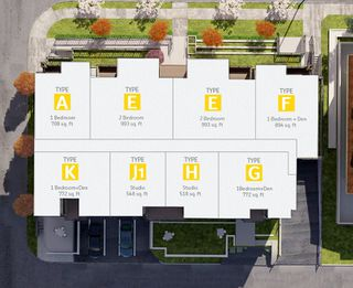 "Photo 4: 203 2288 WELCHER Avenue in Port Coquitlam: Central Pt Coquitlam Condo for sale in ""AMANTI ON WELCHER"" : MLS®# R2011563"