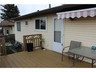 Photo 20: 75 WHITMAN Crescent NE in Calgary: Whitehorn House for sale : MLS®# C4038203