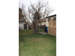 Photo 23: 75 WHITMAN Crescent NE in Calgary: Whitehorn House for sale : MLS®# C4038203
