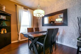 "Photo 6: 1 6885 208A Street in Langley: Willoughby Heights Townhouse for sale in ""Milner Heights"" : MLS®# R2019684"