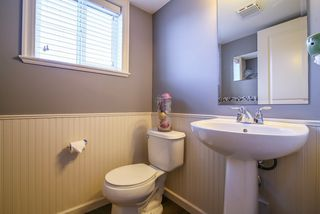 "Photo 11: 1 6885 208A Street in Langley: Willoughby Heights Townhouse for sale in ""Milner Heights"" : MLS®# R2019684"