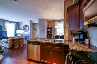 "Photo 10: 1 6885 208A Street in Langley: Willoughby Heights Townhouse for sale in ""Milner Heights"" : MLS®# R2019684"