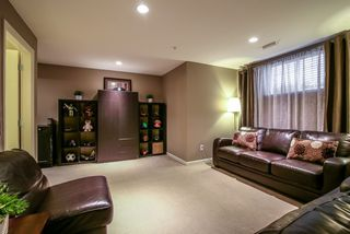 "Photo 19: 1 6885 208A Street in Langley: Willoughby Heights Townhouse for sale in ""Milner Heights"" : MLS®# R2019684"