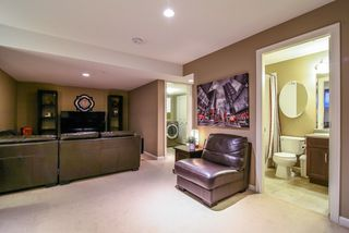 "Photo 17: 1 6885 208A Street in Langley: Willoughby Heights Townhouse for sale in ""Milner Heights"" : MLS®# R2019684"