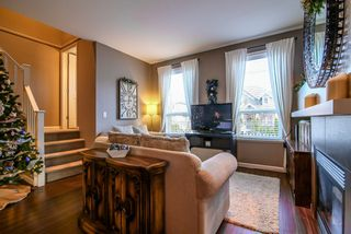 "Photo 2: 1 6885 208A Street in Langley: Willoughby Heights Townhouse for sale in ""Milner Heights"" : MLS®# R2019684"