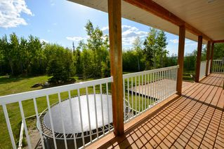 Photo 20: 13250 BROWN 283Q Road in Charlie Lake: Fort St. John - Rural W 100th House for sale (Fort St. John (Zone 60))  : MLS®# R2059374