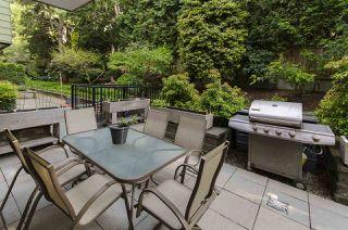 "Photo 16: 114 1844 W 7TH Avenue in Vancouver: Kitsilano Condo for sale in ""CRESTVIEW"" (Vancouver West)  : MLS®# R2061882"
