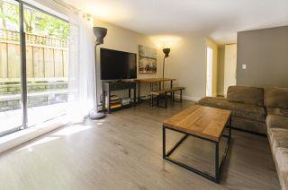 "Photo 4: 114 1844 W 7TH Avenue in Vancouver: Kitsilano Condo for sale in ""CRESTVIEW"" (Vancouver West)  : MLS®# R2061882"