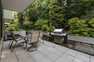 "Photo 17: 114 1844 W 7TH Avenue in Vancouver: Kitsilano Condo for sale in ""CRESTVIEW"" (Vancouver West)  : MLS®# R2061882"