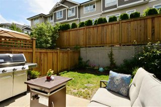 "Photo 18: 12 2979 156 Street in Surrey: Grandview Surrey Townhouse for sale in ""ENCLAVE"" (South Surrey White Rock)  : MLS®# R2076541"