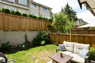 "Photo 17: 12 2979 156 Street in Surrey: Grandview Surrey Townhouse for sale in ""ENCLAVE"" (South Surrey White Rock)  : MLS®# R2076541"