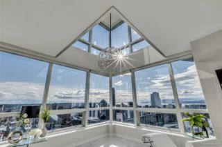 "Photo 3: 3306 833 SEYMOUR Street in Vancouver: Downtown VW Condo for sale in ""The Capitol"" (Vancouver West)  : MLS®# R2080984"