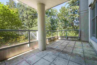 "Photo 5: 102 9262 UNIVERSITY Crescent in Burnaby: Simon Fraser Univer. Condo for sale in ""NOVO 2"" (Burnaby North)  : MLS®# R2086910"