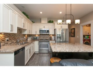 "Photo 16: 2711 BRISTOL Drive in Abbotsford: Abbotsford East House for sale in ""The Quarry"" : MLS®# R2086685"