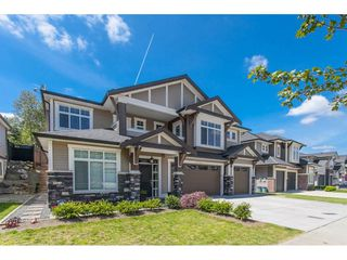 "Photo 2: 2711 BRISTOL Drive in Abbotsford: Abbotsford East House for sale in ""The Quarry"" : MLS®# R2086685"