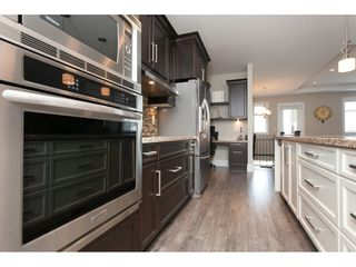 "Photo 10: 2711 BRISTOL Drive in Abbotsford: Abbotsford East House for sale in ""The Quarry"" : MLS®# R2086685"