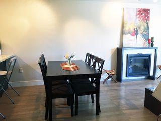 "Photo 3: 203 7445 120 Street in Delta: Scottsdale Condo for sale in ""TREND"" (N. Delta)  : MLS®# R2094769"